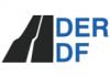 DER DF Logo