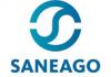 Saneago Logo